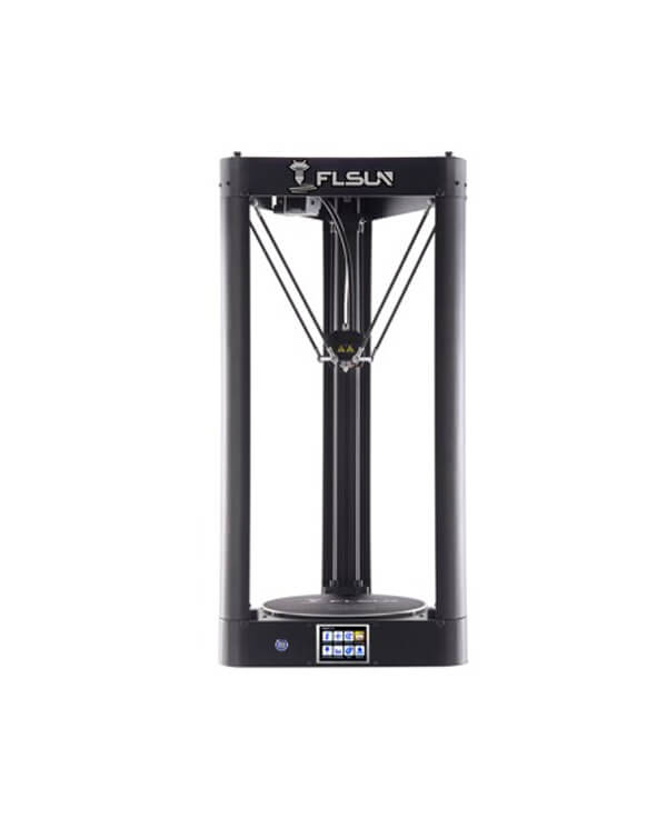 Flsun QQ 3D Printer | High Speed | Auto-leveling | Large Size | Touch  Screen | Wifi